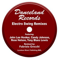 Danceland Records Remixes