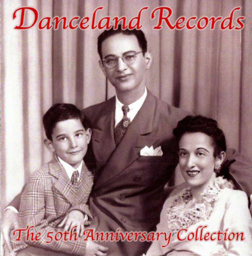 Danceland Records 50th
