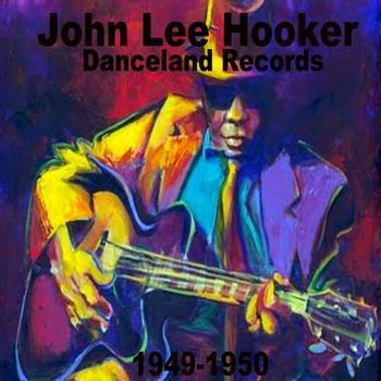 John Lee Hooker on Danceland