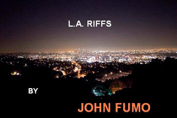 L.A. Riffs by John Fumo
