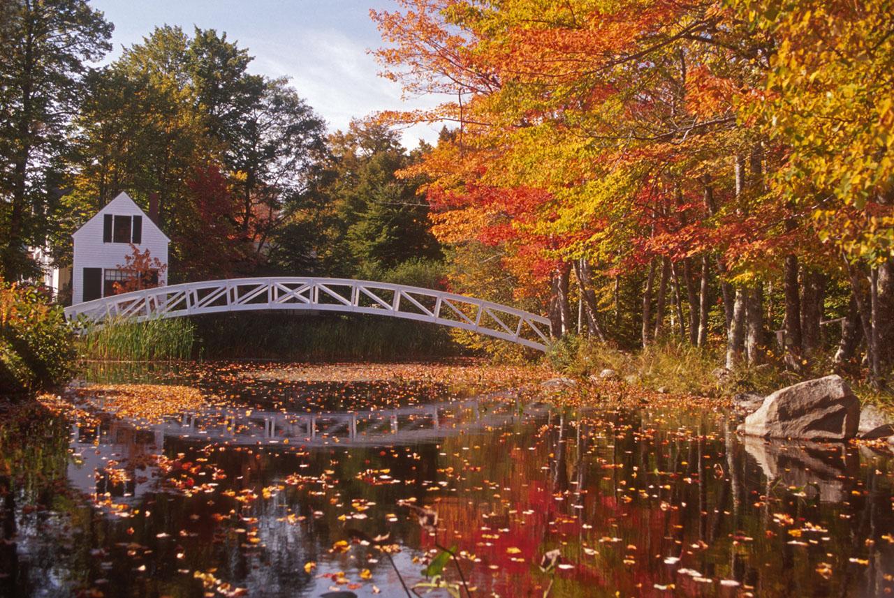 Sommes Bridge