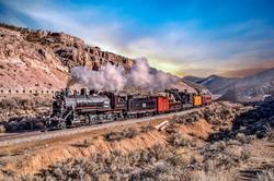 Northern Nevada RR