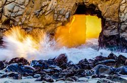 Portal of the Sun_