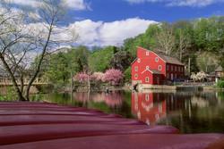 Clinton Mill