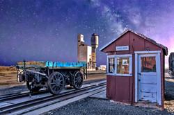 Railroad Yarrd