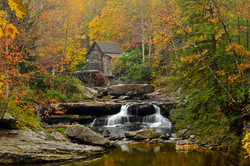 Old Mill West Virginia
