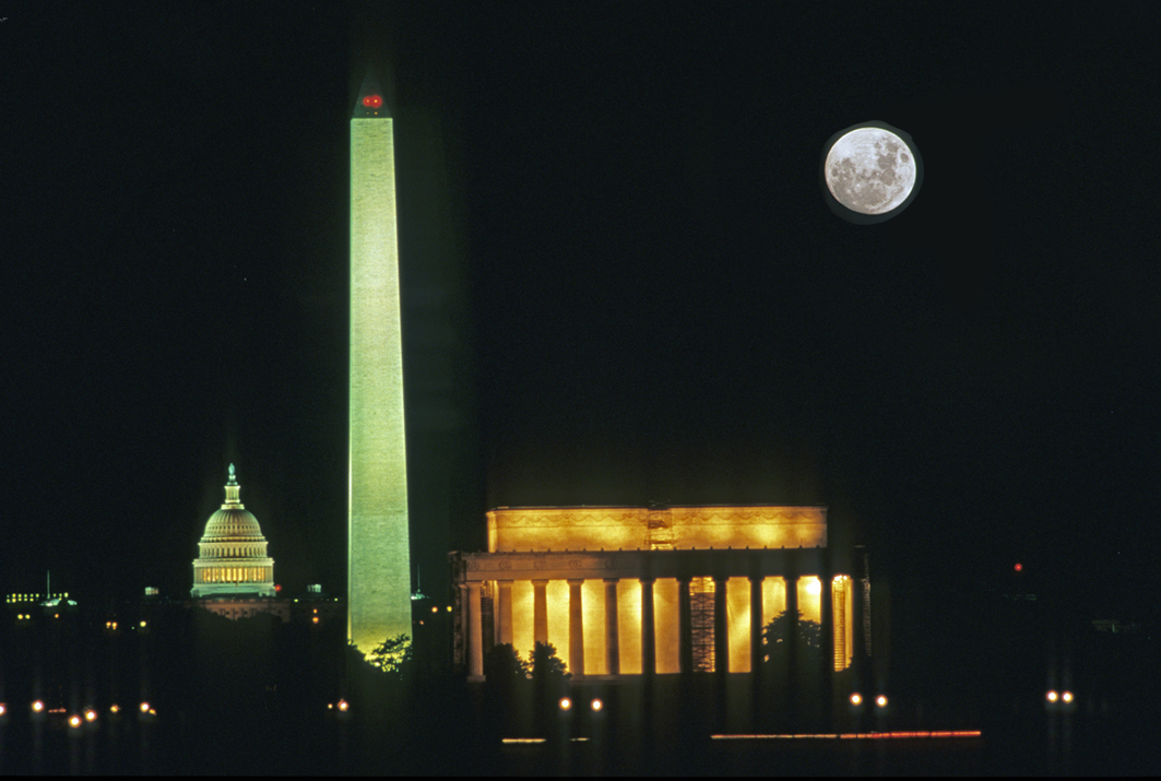 Monument Row