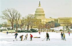 Skaters, US Capital