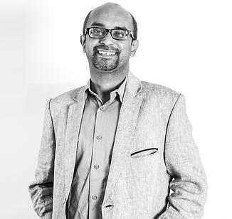 N Ravi Shankar, Business Development, Tenet