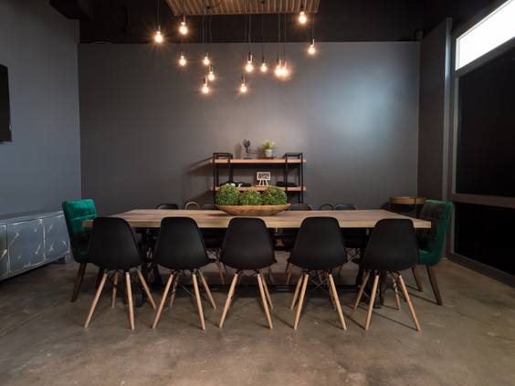 The Room - Conference Room