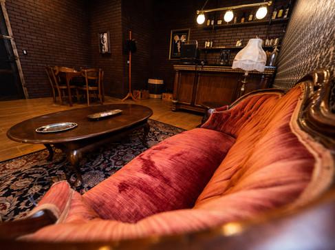 The Room - Speakeasy General Room Shots