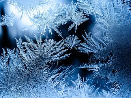 Zeit für den Wintercheck