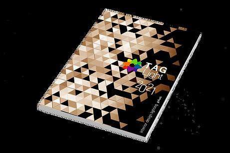 catalogue design FUMAGALI