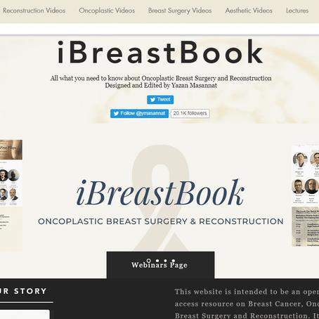 IBreastBook: Brustrekonstruktion der an Universität Cambridge UK, Mitwirkung von Prof. Shafighi