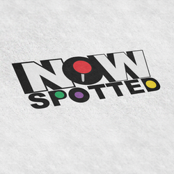 Now Spotted Logo Idea