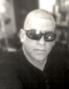Ed Hernandez - Graphic Designer