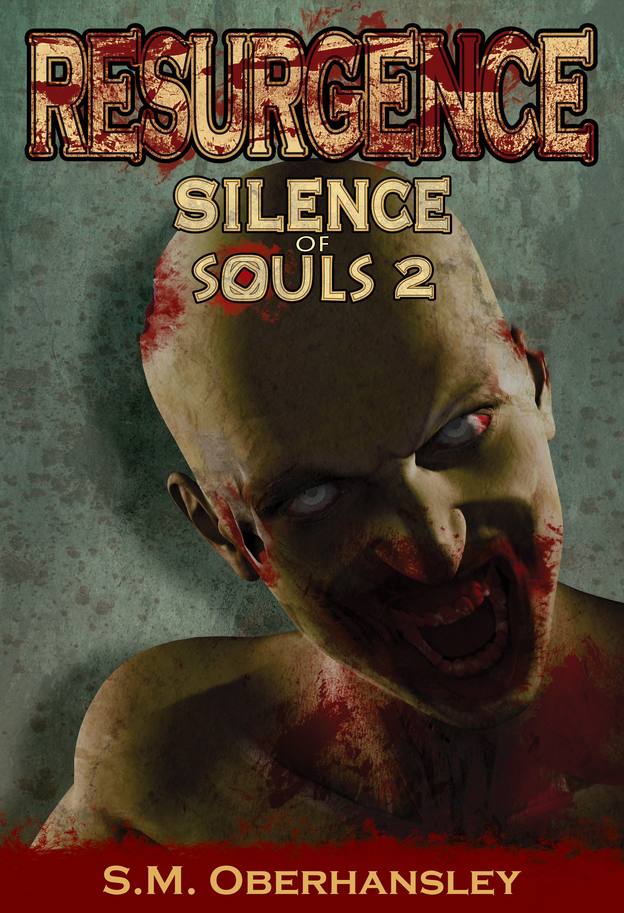 Silence of Souls Book 2