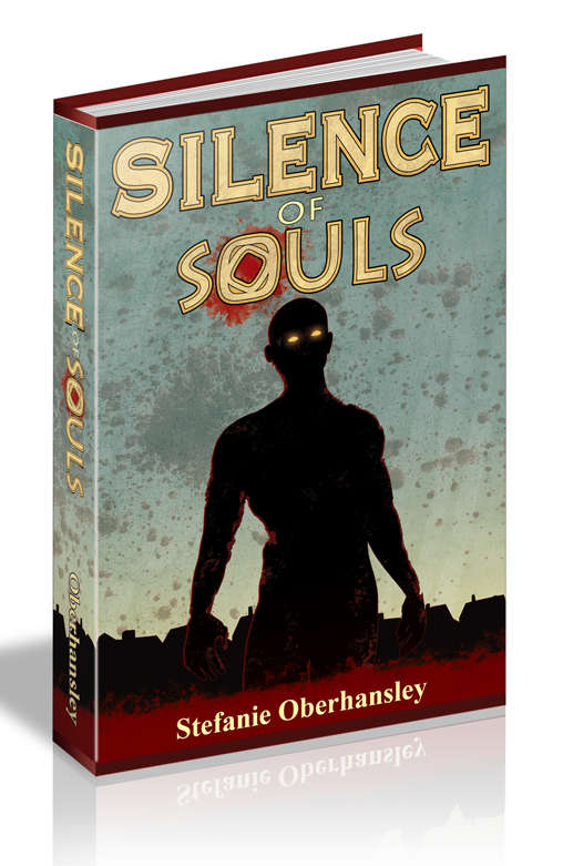 Silence of Souls Book 1