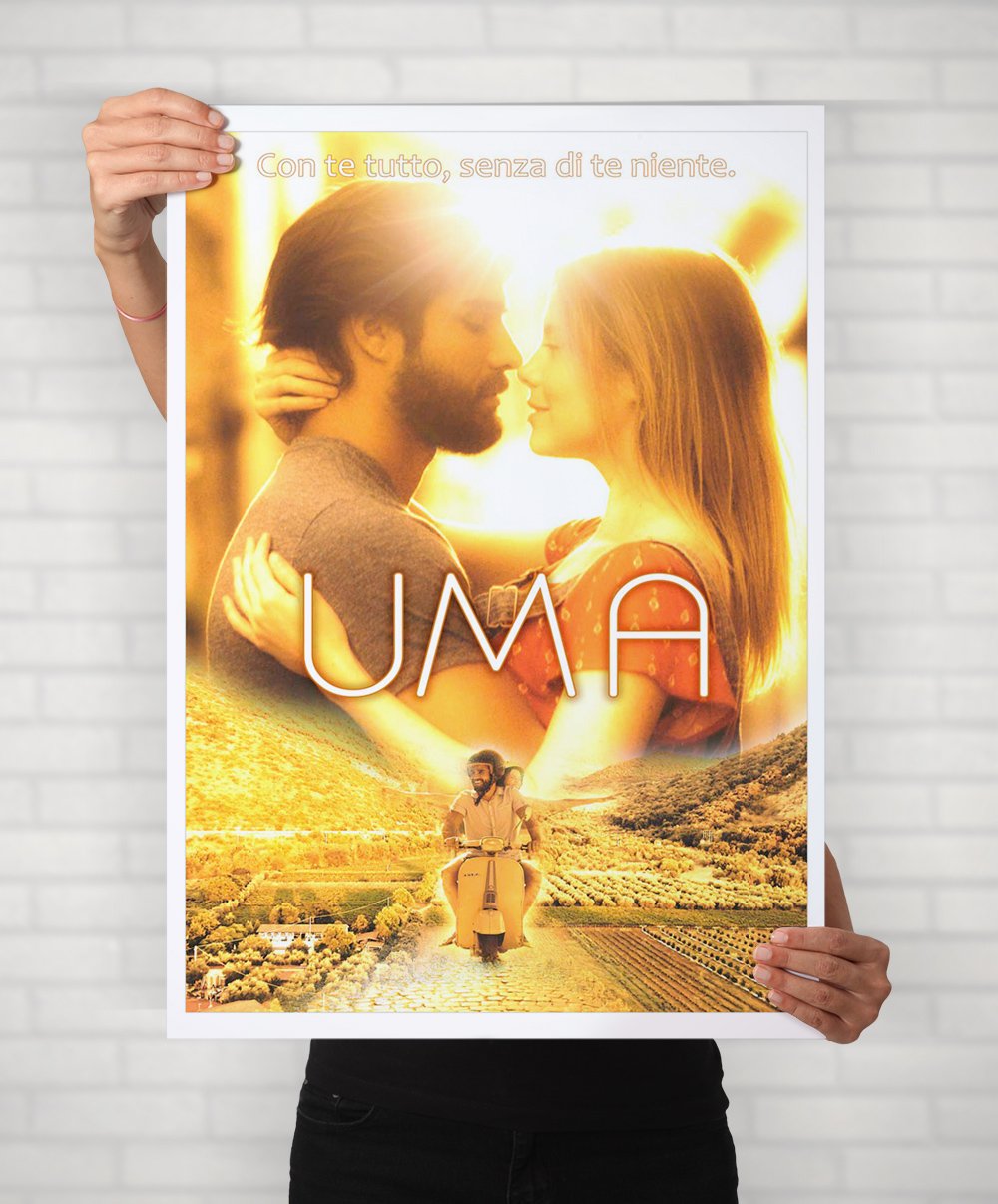 UMA Movie Poster