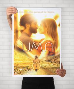 UMA Movie Poster