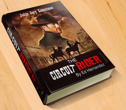 The Circuit Rider Book Cover