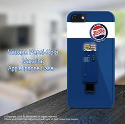 iPhone Pepsi-Cola Case