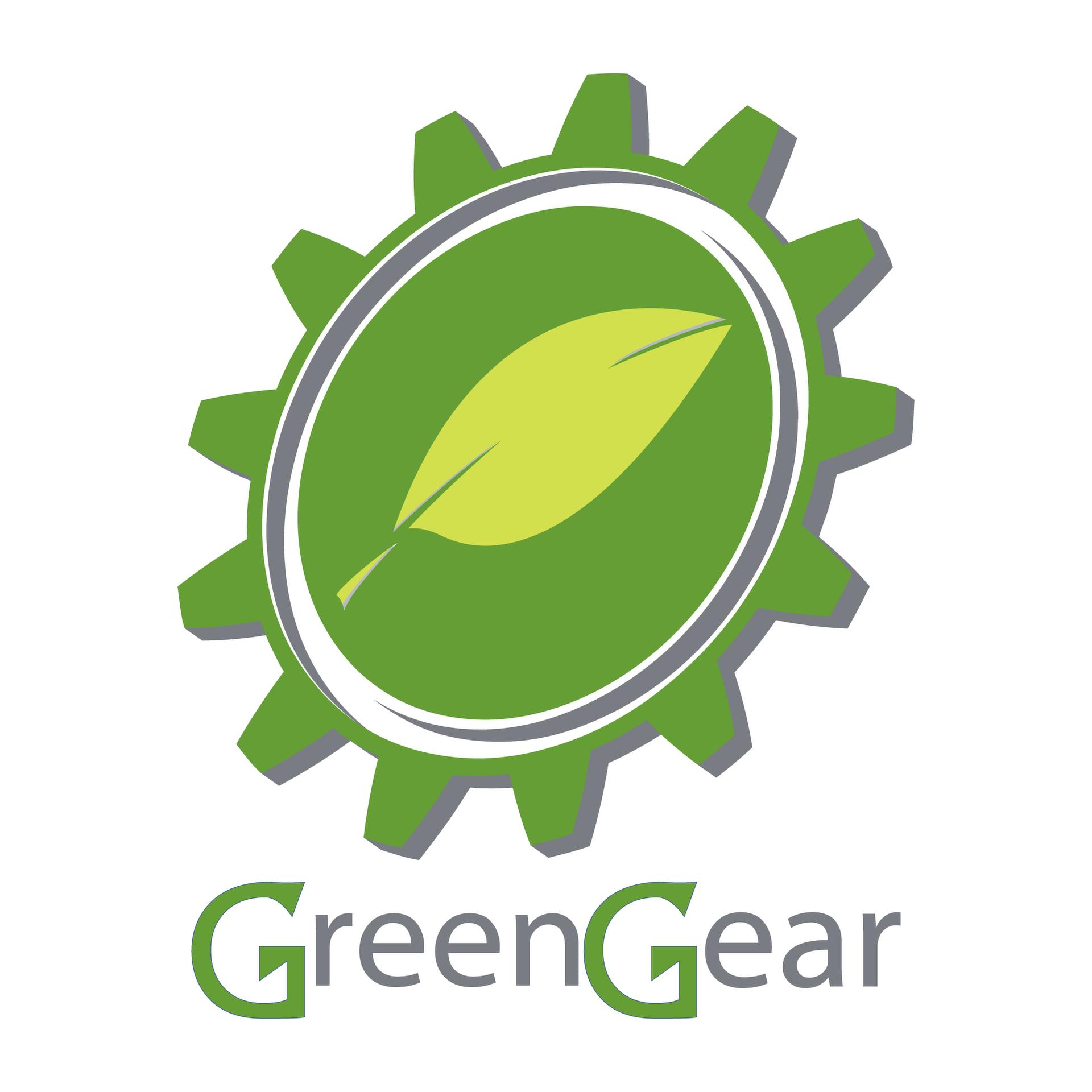 Green Gear Apparel