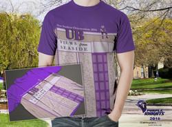 University of Bridgeport T-Shirt