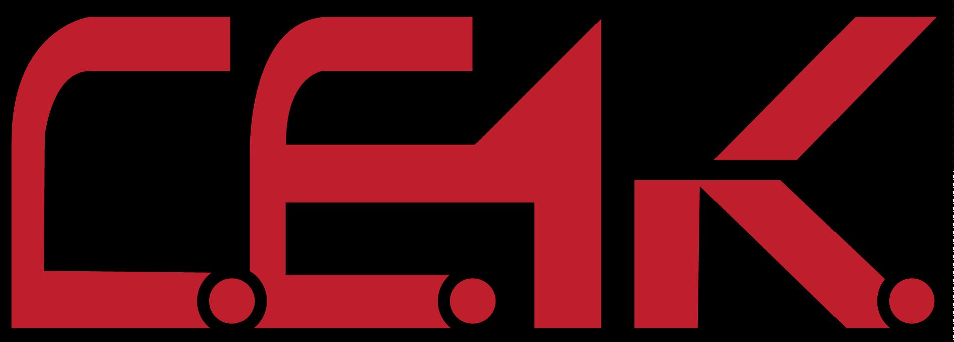 CE1k Logo