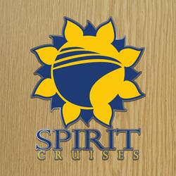 Free Spirit Cruises Mockup