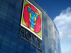 Hoyt Center of Art Idea
