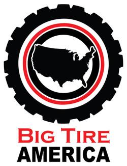 Big Tire America Logo