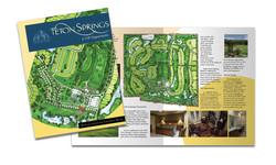 Retirement Home Booklet Sample 2
