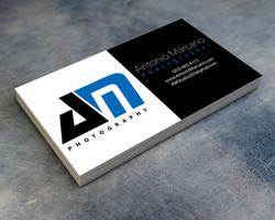 Antonio Marcano Business Card