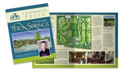 Retirement Home Booklet Sample 1