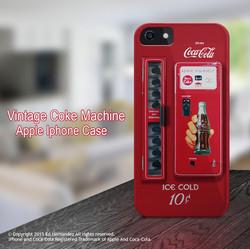 iPhone Coca-Cola Case