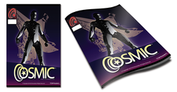 Cosmic Cover