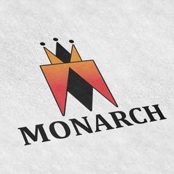 Monarch Logo Idea