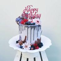 DRIP CAKE CUMPLEAÑOS