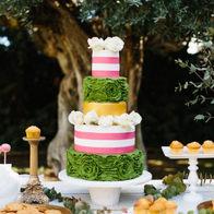 pastís casament