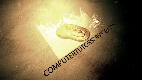 Computer Tutor Services mp4 Video
