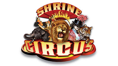 Order your Shrine Circus Tickets