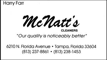 McNatts Cleaners