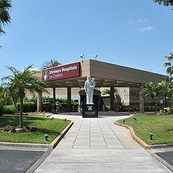Shriners Hospital In Tampa FL