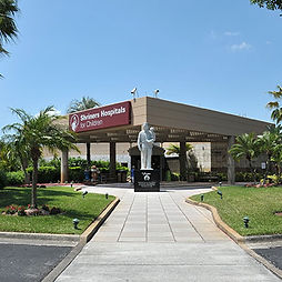Shriners Hospital In Tampa FL