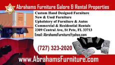 Abrahams Furniture Galore