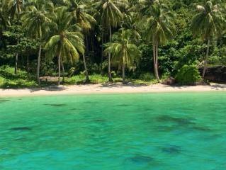 Jungle getaway to Phu Quoc