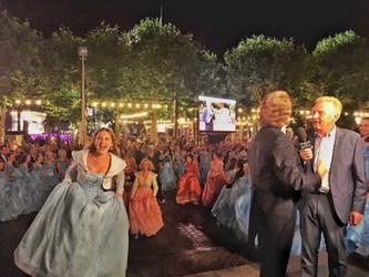 André Rieu Vrijthof Concerts 2019