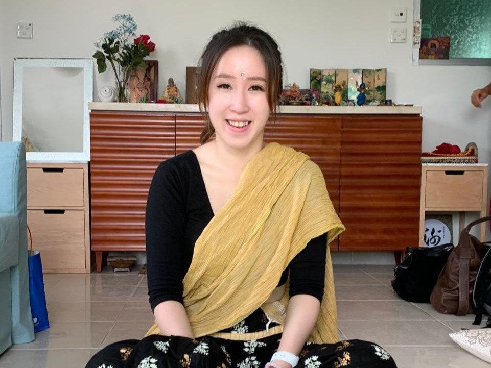 Morning Yoga Flow & Meditation (1 hour)