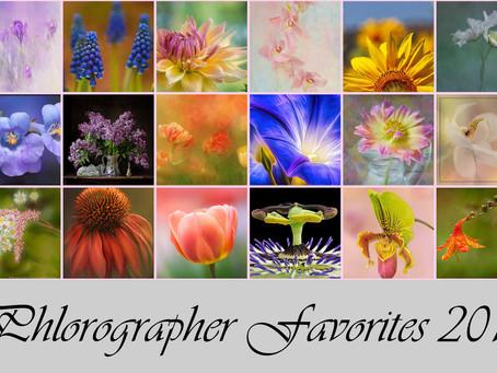 Phlorographer Favorites 2017